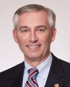 District Attorney Kevin Steele